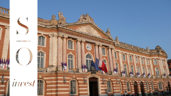 investir SO Toulouse